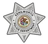 Kenilworth Police Badge